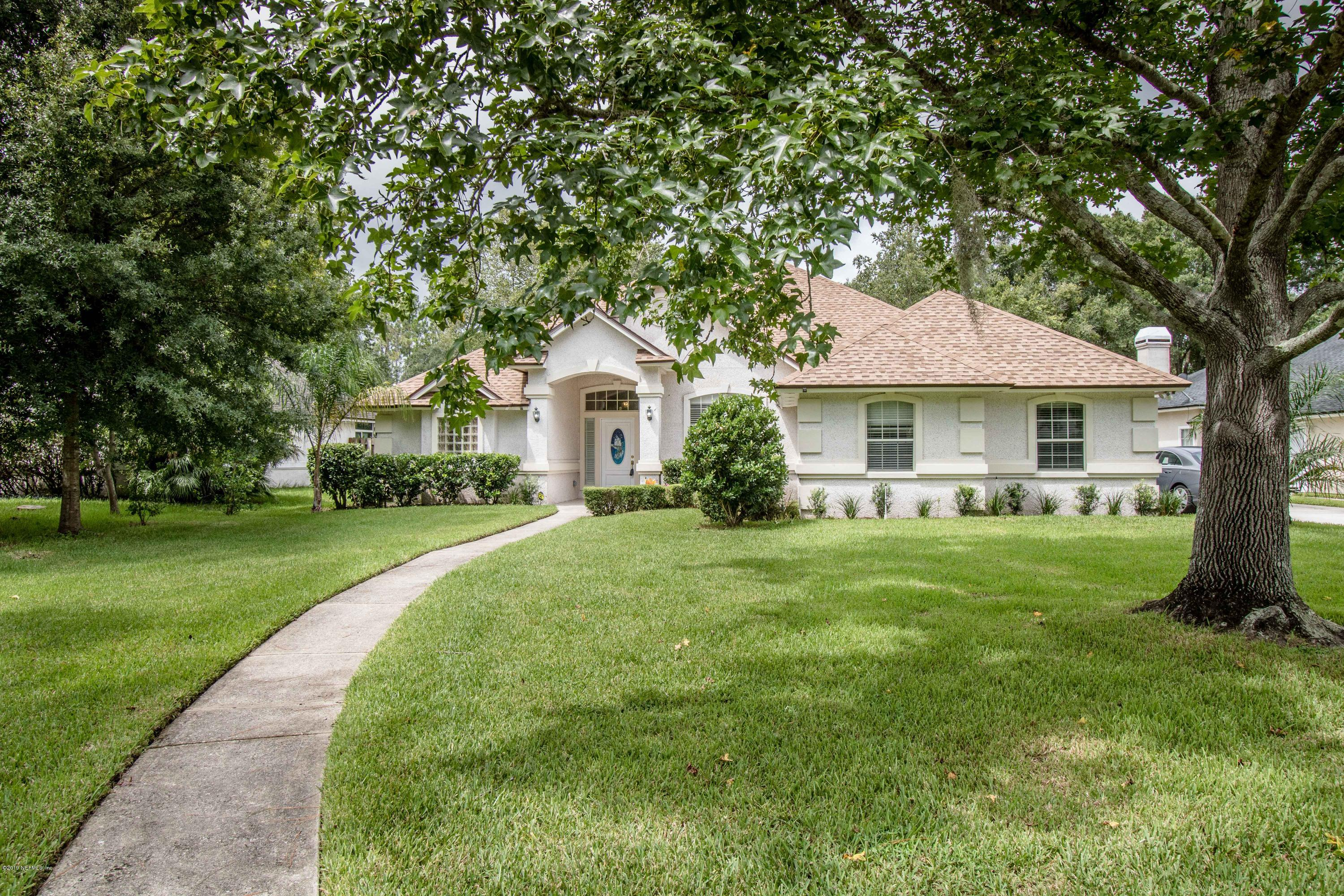 1218 LAKE POINT, ORANGE PARK, FLORIDA 32003, 4 Bedrooms Bedrooms, ,2 BathroomsBathrooms,Residential - single family,For sale,LAKE POINT,1011463
