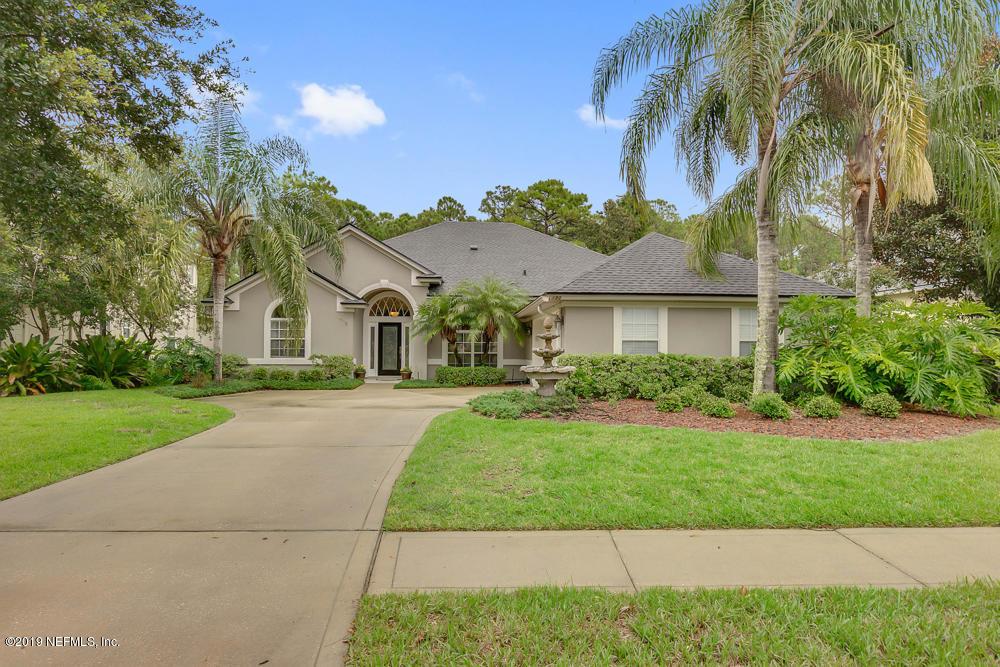 190 PARKSIDE, ST AUGUSTINE, FLORIDA 32095, 4 Bedrooms Bedrooms, ,3 BathroomsBathrooms,Residential - single family,For sale,PARKSIDE,1011445