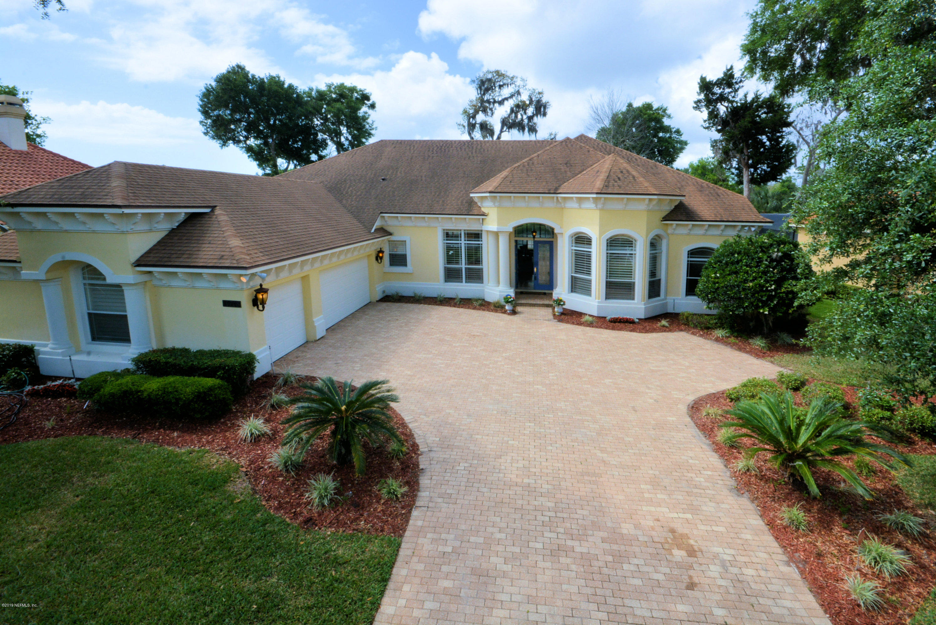 13718 SAXON LAKE, JACKSONVILLE, FLORIDA 32225, 5 Bedrooms Bedrooms, ,3 BathroomsBathrooms,Residential - single family,For sale,SAXON LAKE,1011341
