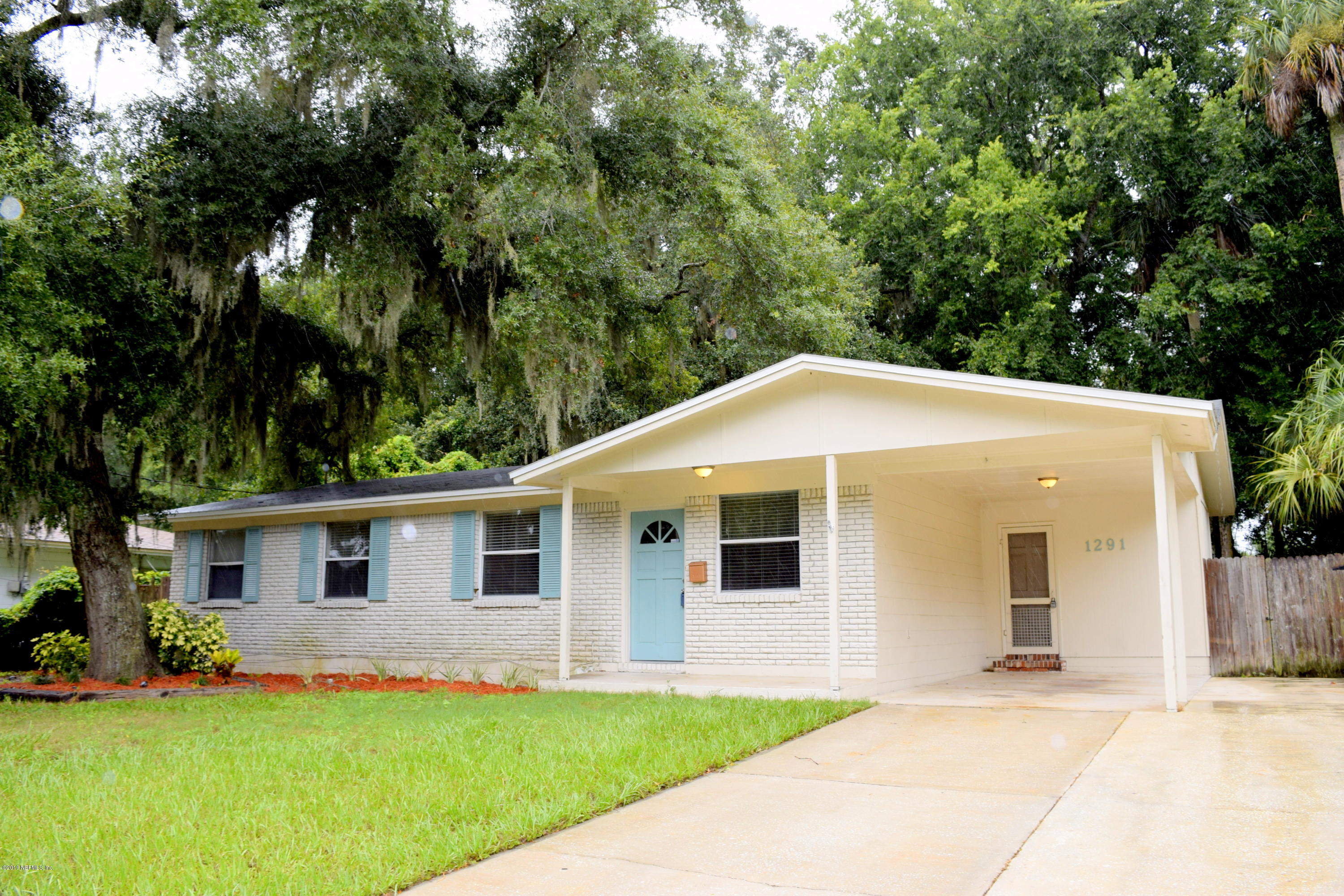 1291 Nantucket Ave Jacksonville, FL 32233