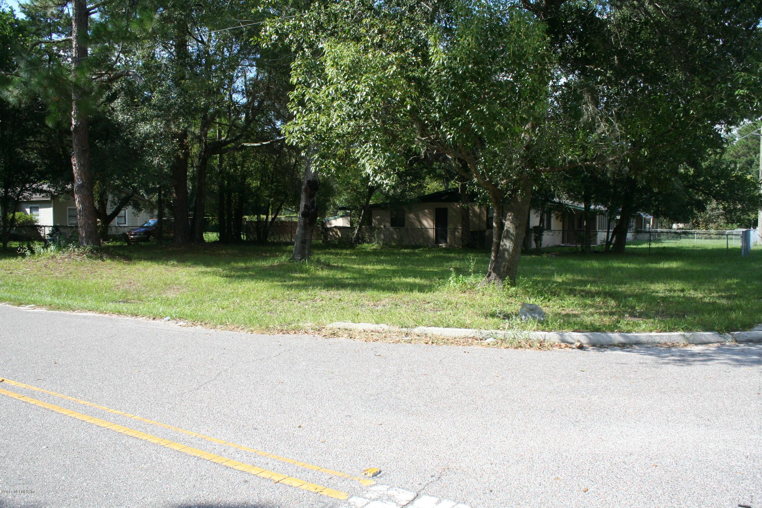 0 OLD MIDDLEBURG, JACKSONVILLE, FLORIDA 32210, ,Vacant land,For sale,OLD MIDDLEBURG,1011507