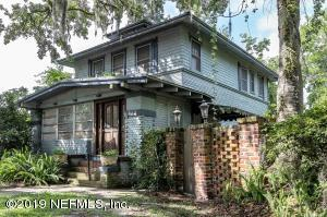Photo of 712 Edgewood Ave S, Jacksonville, Fl 32205 - MLS# 1002619