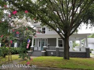 Photo of 1337 Hubbard St, Jacksonville, Fl 32206 - MLS# 1011573