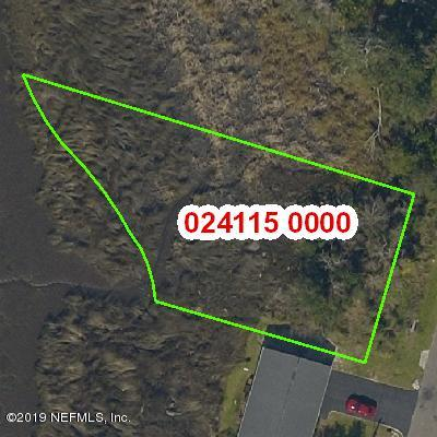0 CONCORD, JACKSONVILLE, FLORIDA 32208, ,Vacant land,For sale,CONCORD,1011649