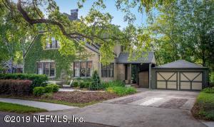 Photo of 1309 Challen Ave, Jacksonville, Fl 32205 - MLS# 1011764