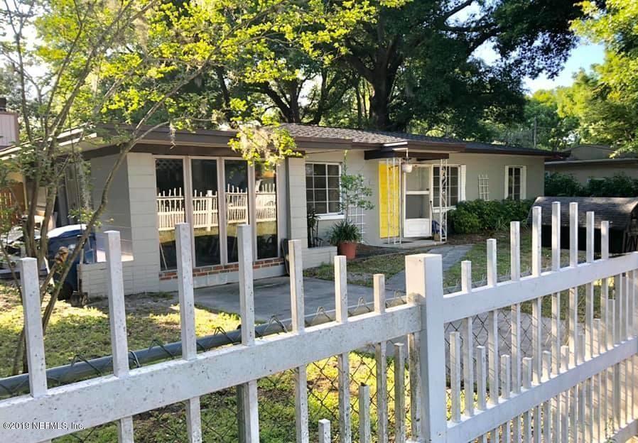 1804 ALMIRA, JACKSONVILLE, FLORIDA 32211, 3 Bedrooms Bedrooms, ,1 BathroomBathrooms,Residential - single family,For sale,ALMIRA,1011773