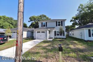 Photo of 9021 Dandy Ave, Jacksonville, Fl 32211 - MLS# 1011783