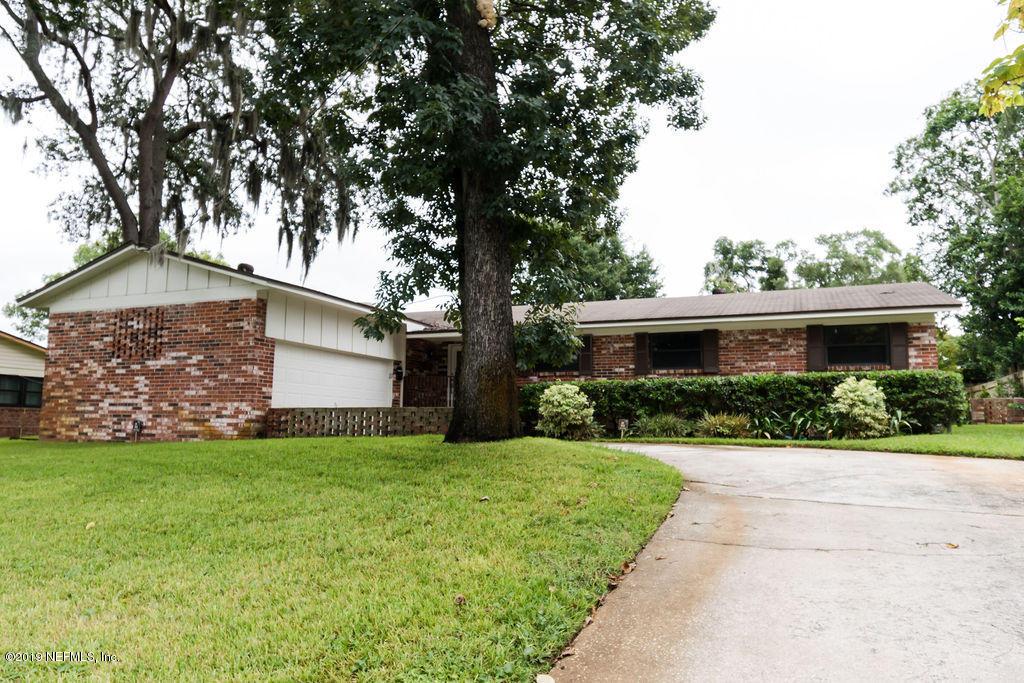 4069 SABEL, JACKSONVILLE, FLORIDA 32277, 4 Bedrooms Bedrooms, ,2 BathroomsBathrooms,Residential - single family,For sale,SABEL,1011787