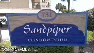 Photo of 731 1st St S, 4-e, Jacksonville Beach, Fl 32250 - MLS# 1011924