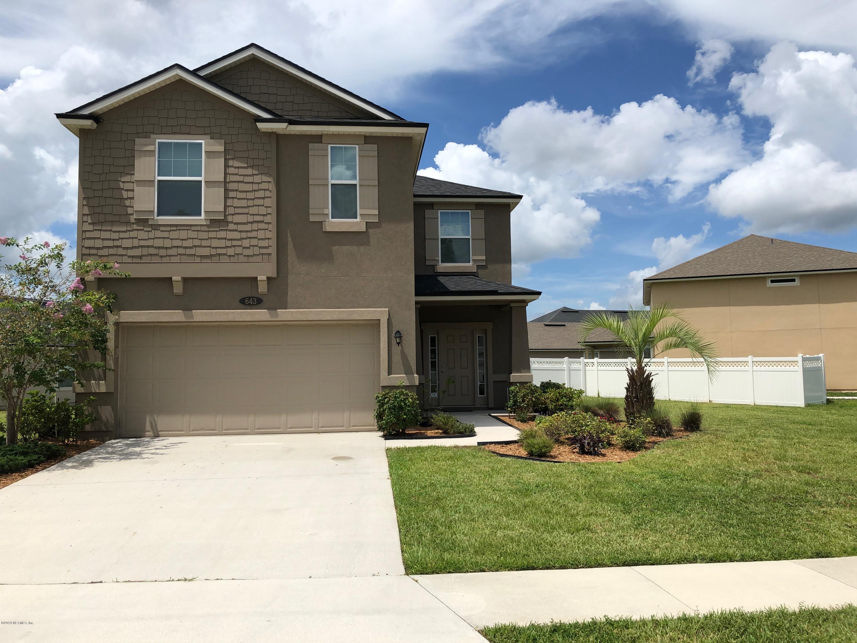 643 DRYSDALE, ORANGE PARK, FLORIDA 32065, 4 Bedrooms Bedrooms, ,3 BathroomsBathrooms,Residential - single family,For sale,DRYSDALE,1011954