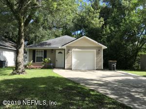 Photo of 3251 Ernest St, Jacksonville, Fl 32205 - MLS# 1012112