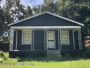 Photo of 1612 W 19th St, Jacksonville, Fl 32209 - MLS# 1012411