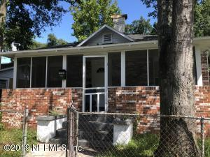 Photo of 1555 W 6th St, Jacksonville, Fl 32209 - MLS# 1012410