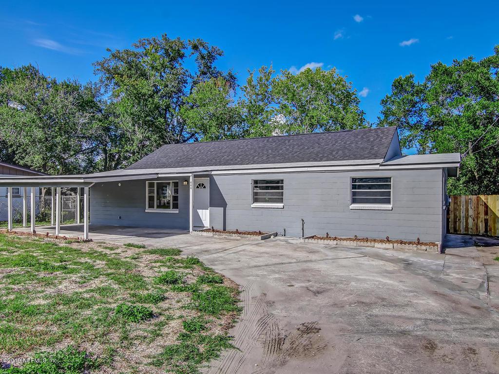 444 GANO, ORANGE PARK, FLORIDA 32073, 3 Bedrooms Bedrooms, ,2 BathroomsBathrooms,Residential - single family,For sale,GANO,1012407
