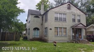 Photo of 3606 Herschel St, Jacksonville, Fl 32205 - MLS# 1012463