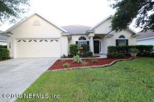 Photo of 3268 Warnell Dr, Jacksonville, Fl 32216 - MLS# 1012439