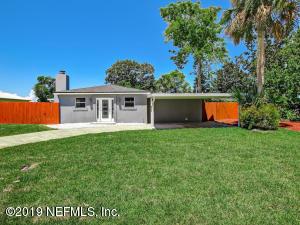 803 13TH AVE N, JACKSONVILLE BEACH, FL 32250