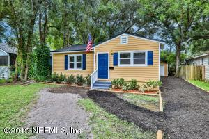 Photo of 3318 College St, Jacksonville, Fl 32205 - MLS# 1012132