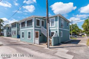 215 MIDWAY AVE, NEPTUNE BEACH, FL 32266