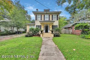Photo of 3326 Herschel St, Jacksonville, Fl 32205 - MLS# 1013735