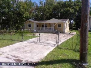 Avondale Property Photo of 5436 Cliff St, Jacksonville, Fl 32205 - MLS# 1013841