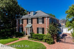 Photo of 1853 Edgewood Ave S, Jacksonville, Fl 32205 - MLS# 1014065