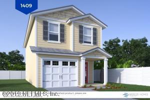 Avondale Property Photo of 1276 Pangola Dr, Jacksonville, Fl 32205 - MLS# 1014009