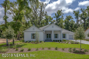 Photo of 1691 Marians View Walk, Fleming Island, Fl 32003 - MLS# 971486