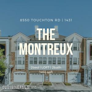 Photo of 8550 Touchton Rd, 1431, Jacksonville, Fl 32216 - MLS# 1014373