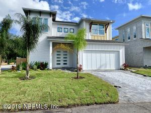 314 NORTH ST, NEPTUNE BEACH, FL 32266