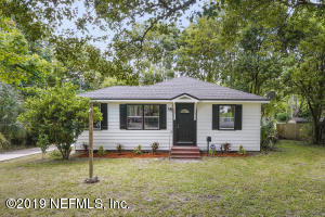 Photo of 1291 Plymouth Pl, Jacksonville, Fl 32205 - MLS# 1015246
