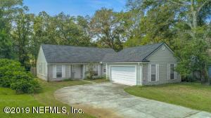 Photo of 2450 Hampton Falls Dr W, Jacksonville, Fl 32224 - MLS# 1015284