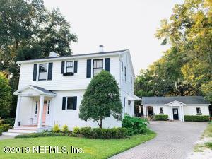 Photo of 1259 Windsor Pl, Jacksonville, Fl 32205 - MLS# 1015421