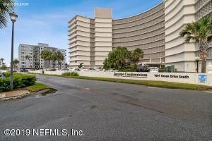 Photo of 1601 Ocean Dr S, 810, Jacksonville Beach, Fl 32250 - MLS# 1015431