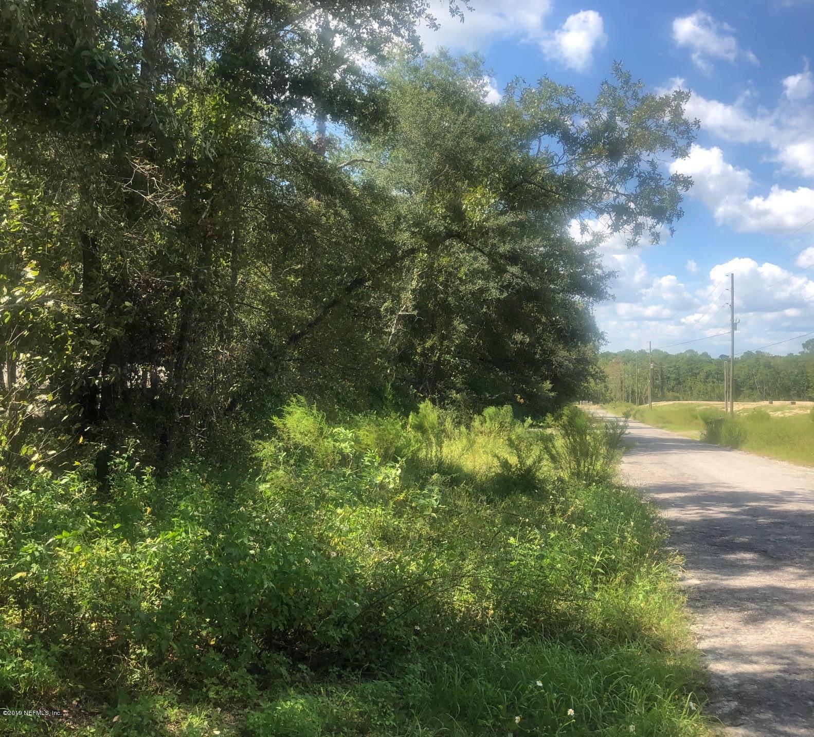 Turkey Ave Orange Park, FL 32065