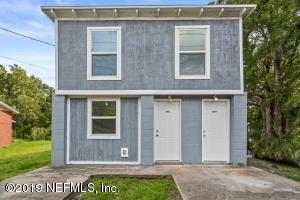 1494 W 26TH ST, JACKSONVILLE, FL 32209