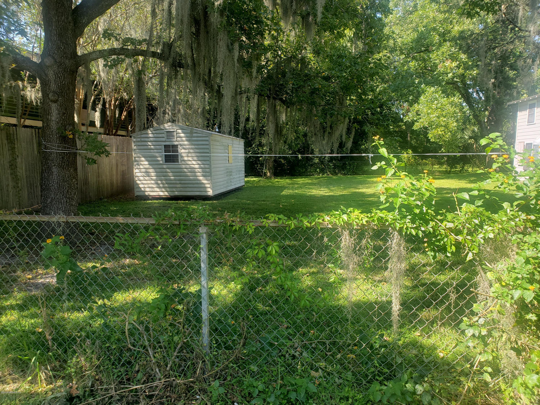 4724 Alpha Ave Jacksonville, FL 32205