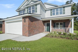 Photo of 7315 Zain Michael Ln, Jacksonville, Fl 32222 - MLS# 991144