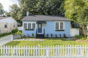 Photo of 3052 College St, Jacksonville, Fl 32205 - MLS# 1016609