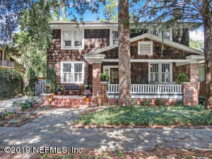 Photo of 3119 Herschel St, Jacksonville, Fl 32205 - MLS# 1014764