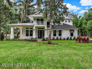 Photo of 1290 Quattlefield Ln, Fernandina Beach, Fl 32034 - MLS# 1017108