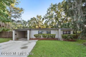 Avondale Property Photo of 1522 Dakar St, Jacksonville, Fl 32205 - MLS# 1017156