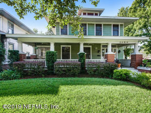 Photo of 2060 College St, Jacksonville, Fl 32204 - MLS# 1014340
