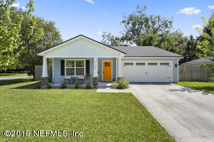 Avondale Property Photo of 1145 Lamboll Ave, Jacksonville, Fl 32205 - MLS# 1017501