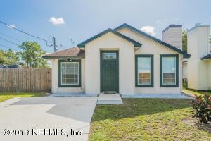 92 W 13TH ST, ATLANTIC BEACH, FL 32233