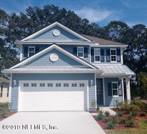 3929 GRANDE BLVD, JACKSONVILLE BEACH, FL 32250