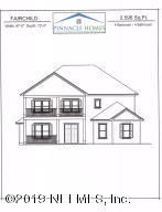 Photo of 10148 Fox Lake Ct, Lot 3, Jacksonville, Fl 32219 - MLS# 946653