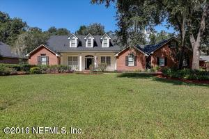 Photo of 2305 Stockton Dr, Fleming Island, Fl 32003 - MLS# 1018471