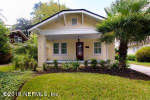 Photo of 1342 Hollywood Ave, Jacksonville, Fl 32205 - MLS# 1018066