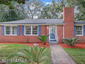 Photo of 1738 Geraldine Dr, Jacksonville, Fl 32205 - MLS# 1018552